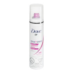 Dove Style + Care Unscented Hairspray