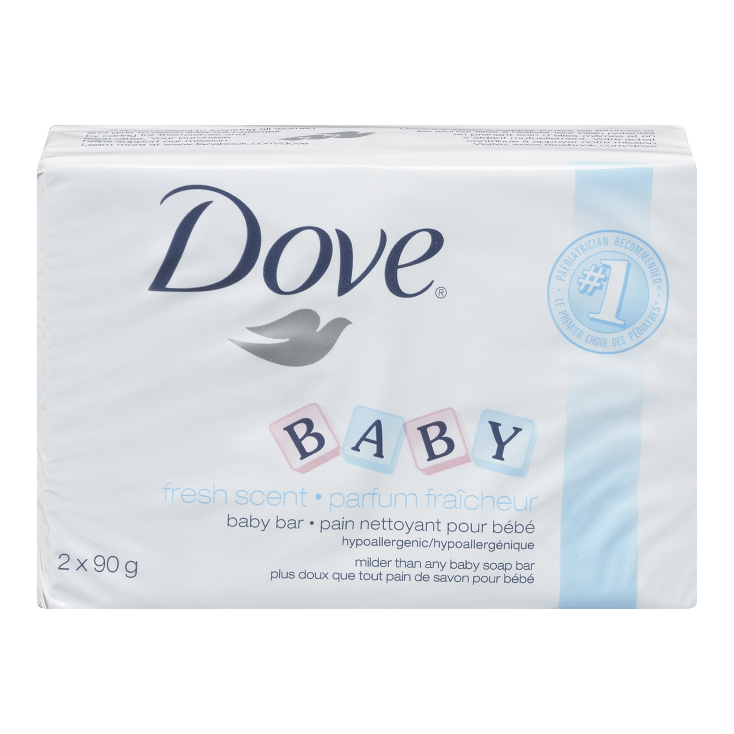 Dove Baby Fresh Scent Bar Reviews In Baby Bathing Soaps Amp Body Washes Chickadvisor