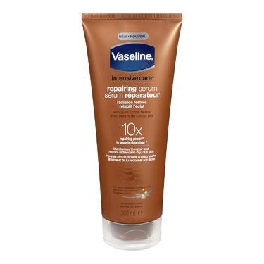 Vaseline Intensive Care Radiance Restore Repairing Serum