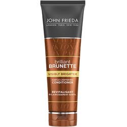 John Frieda Brilliant Brunette Visibly Brighter Conditioner