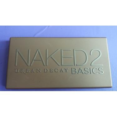 Urban Decay Naked2 Basics Eyeshadow Palette