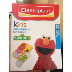 Elastoplast Kids Band-Aids