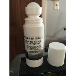 Mullen Naturals All Natural Herbal Deodorant
