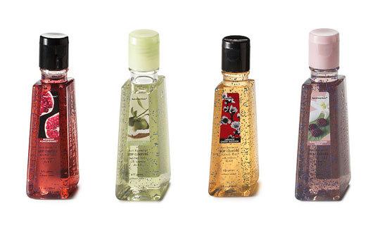 Bath Amp Body Works Antibacterial Hand Soap Reviews In Hand