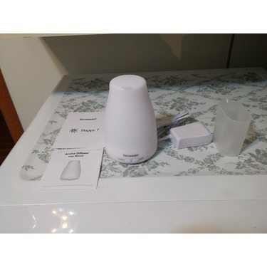 Essential Oil Diffuser Tenswall