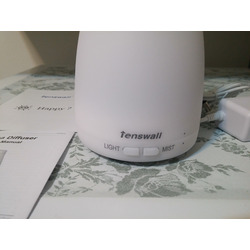 Essential Oil Diffuser Tenswall
