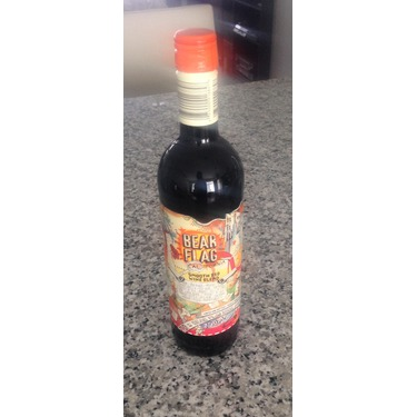 Bear Flag Smooth Red Wine Blend