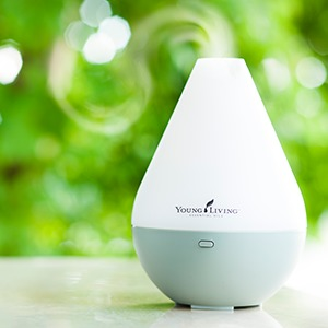 Young Living Dewdrop Diffuser Reviews In Natural Therapies