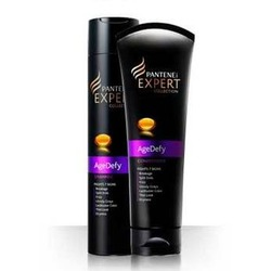 Pantene expert pro v age defy shampoo