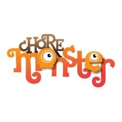 Chore Monster app