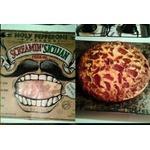 Screamin' Sicilian Holy Pepperoni Pizza