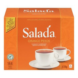 Salada Orange Pekoe Tea Bags