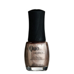 Quo by Orly Nail Polish in First Class