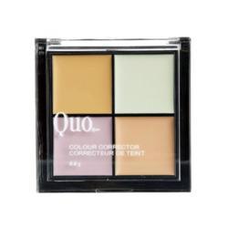 Quo Colour Corrector