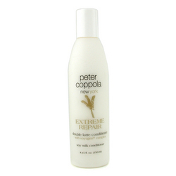 Peter Coppola New York Extreme Repair Almond Latte Conditioner