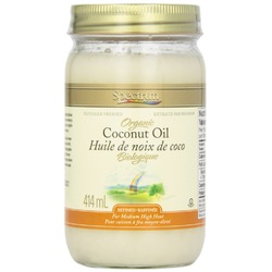 Spectrum Pure Organic Coconut Oil