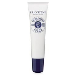 l'occitane shea butter lip balm stick
