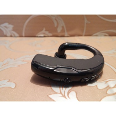 Mindkoo 180 Degree Adjustable Wireless 4.0 Bluetooth Headset