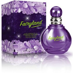 Fairyland Night Eau De Parfum