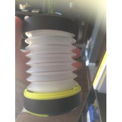 Bright Outdoors Solar Lantern/Flashlight