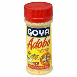 Goya Adobo All Purpose Seasoning (with pepper)