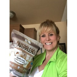 Nutracelle Vanilla Mocha Coffee Protein