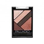 Palladio herbal eyeshadow