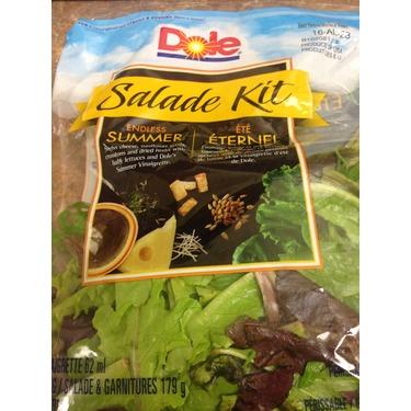 Dole Salade Kit Endless Summer