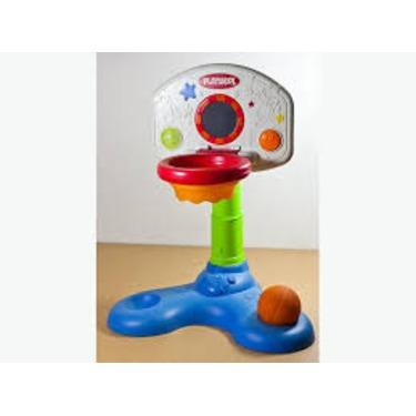 Playskool basketball