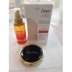 Dove® Regenerative Nourishment Serum-In-Oil