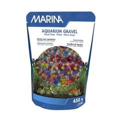 Marina decorative aquarium gravel