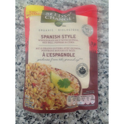 Spanish Style Rice by Seeds of Change