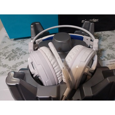 Mixcder Power Professional Stereo Noise Isolation Music & Gaming Headphones Headset