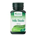 Adrien Gagnon Milk Thistle Capsules