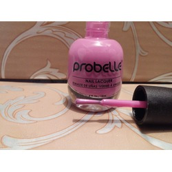 "Probelle Nail Lacquer ""In Or Out"""