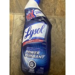 Lysol Automatic Toilet Bowl Cleaner