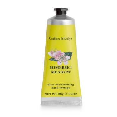 Crabtree & Evelyn - Somerset Meadow Ultra-Moisturizing Hand Therapy