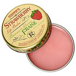 Smith's Strawberry Lip Balm