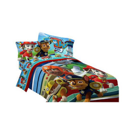 Paw patrol comforter