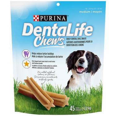 Purina Dentalife Chews