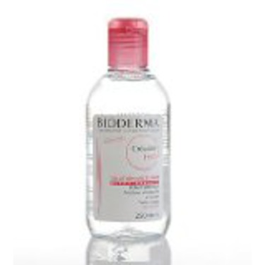Bioderma Crealine H2O Make-Up Removing Micelle Solution