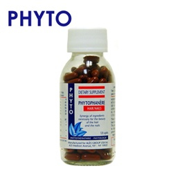 Phyto Phytophanere Dietary Hair Supplement
