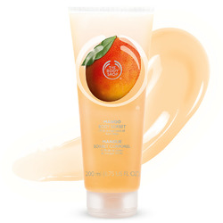The Body Shop Mango Body Sorbet