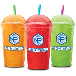 Macs Frosters