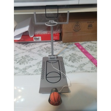 ActionFly Basketball Game