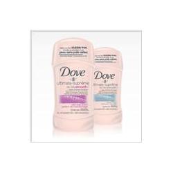 Dove Ultimate Supreme VisiblySmooth Antiperspirant
