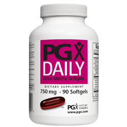 PGX Daily Dietary Supplement