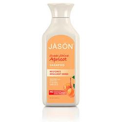 Jason Super Shine Apricot Shampoo