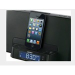 Sony iPod dock alarm clock