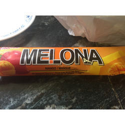 Melona Frozen Bars Mango